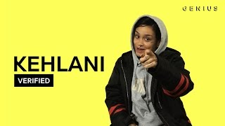 Kehlani Distraction Official Lyrics Meaning Verified