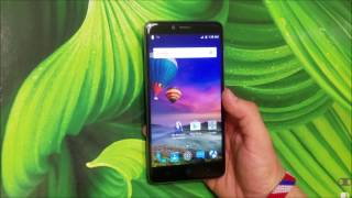How to install SD and SIM card into ZTE Max Duo Z962
