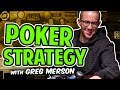 MTT Strategy Session with Greg Merson