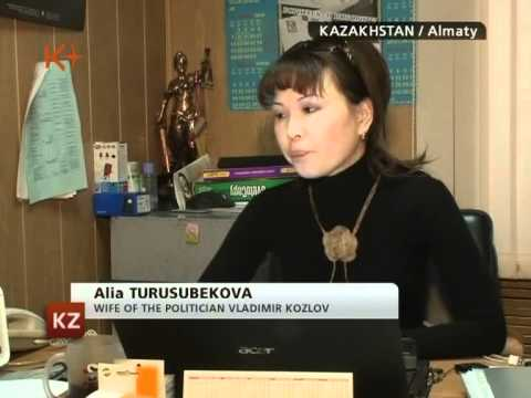 Kazakhstan. News 27 March 2012 / k+
