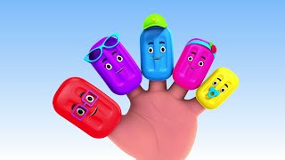 Ice Cream Finger Family Collection + Top 10 Ice cream Finger Family Songs  | Daddy Finger