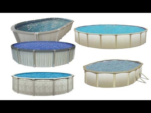 Resin or Steel Pools: Essential Above Ground Pool Buyers Guide