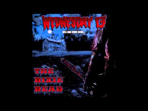 Wednesday 13 - The Dixie Dead (album)