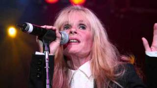 Watch Kim Carnes Speed Of The Sound Of Loneliness video
