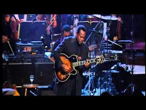 George_Benson-Absolutely_Live Music Videos