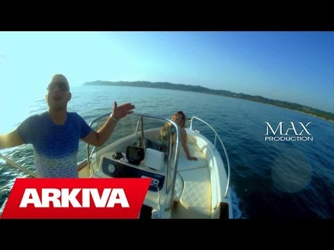 Marsel Ademi ft. Xhesika Lela - Te dua ty (Official Video HD)