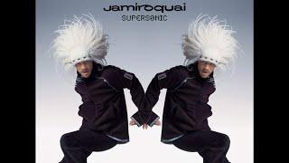 Jamiroquai - Supersonic (Harvey's Fuel Altered Mix)