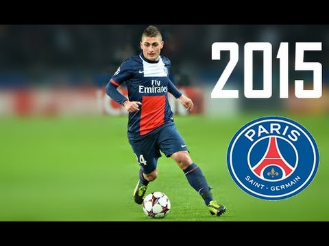 Marco Verratti - Skills & Goals - 2015 [HD]
