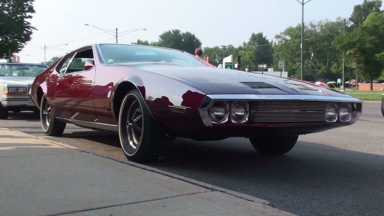 Most Bizarre Car