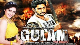 GULAM THE DARING - Full Length Action 2015 Hindi Movie