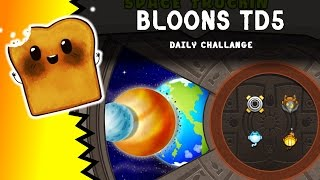 Darmowe Gry Online | Bloons TD5 Po Polsku - Daily Challenge!