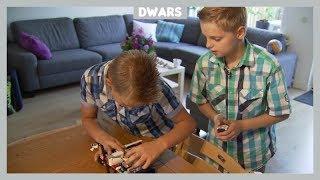 Dwars: Geheime uitvinding beschermen is veel te duur