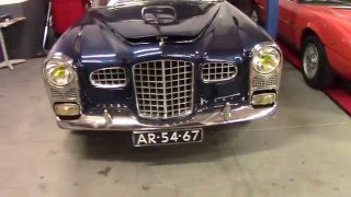 1956 Facel Vega FVS