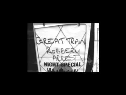 Ronnie Biggs The Great Train Robber Trailer