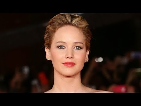 Jennifer Lawrence Most Powerful Actress in Hollywood - Forbes List