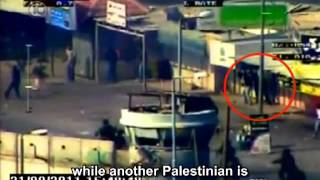 Undercover Israel Border Police Unit -
