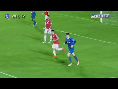 Waterford FC 1-0 Sligo Rovers - RSC - SSE Airtricity League Premier Division [21.9.18]