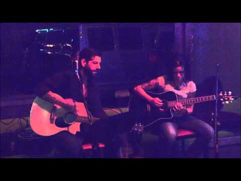Lee Perreira And Meliza Jackson cover