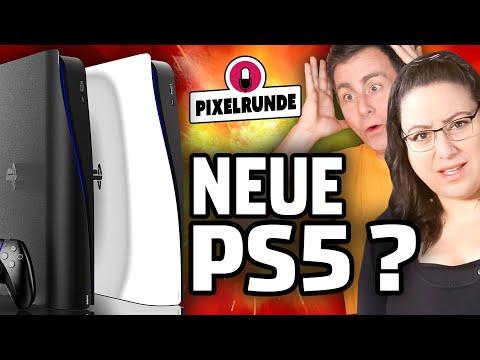 Bald NEUES PS5 MODELL mit neuem CHIP? Ist die PS5 News Fake oder echt?