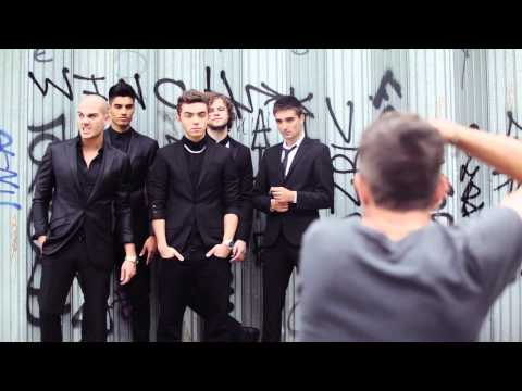 The Wanted saca video promocional de su nuevo disco