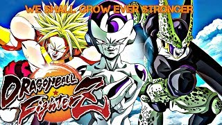 JUMP FORCE THEORY   DRAGON BALL FIGHTERZ LIVESTREAM FIGHTING GAME OF THE YEAR