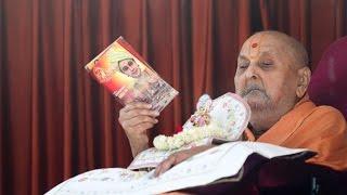 Guruhari Darshan 21-22 Mar 2015 - Pramukh Swami Maharaj