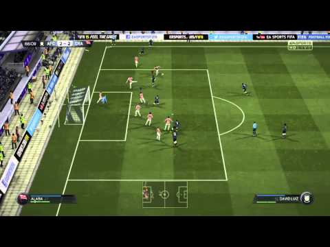 FIFA 15 dani alves