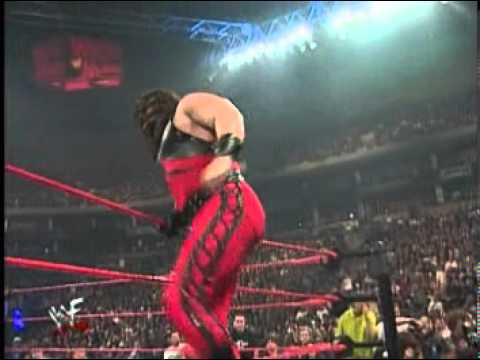 Wrestlemania - Xiv ( 07-0) - Undertaker Vs Kane video