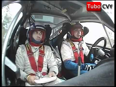 INCIDENTE Rally divertente – da ridere || VIDEO 2012 || HD