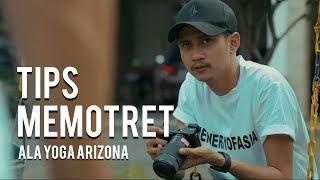 TIPS MEMOTRET ALA YOGA ARIZONA - ASIAN GAMES 2018