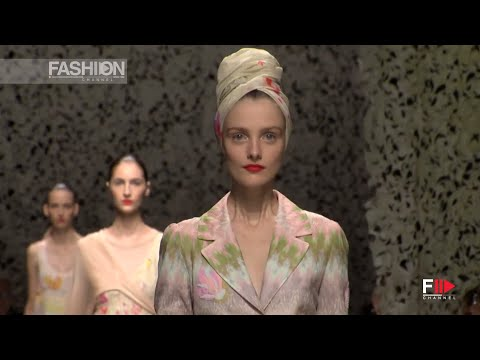 Missoni 2015, una tavolozza ispirata all'Oriente