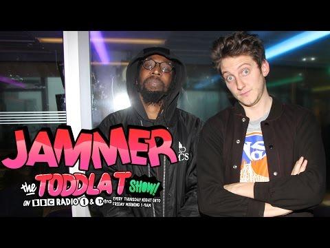 Jammer Freestyle On The Toddla T Show | Ukg, Hip-hop, R&b, Uk Hip-hop