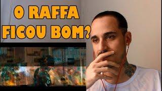 """Lil Raff """"10K"""" [VIDEO CLIPE OFICIAL] prod Celo. Dir: @HeshKidz / REAÇÃO GRANAMC"""