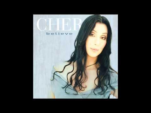 Cher - Strong Enough
