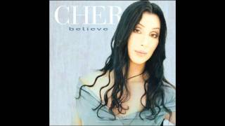 Watch Cher Strong Enough video