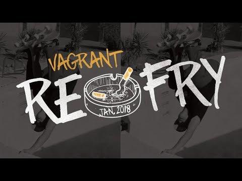Vagrant: Refry #2
