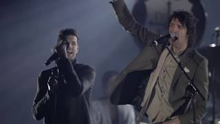 for KING & COUNTRY - Fix My Eyes - The LIVE Music Video