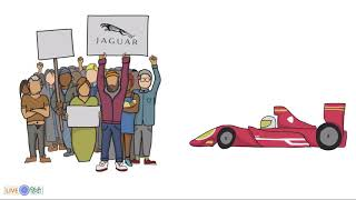Jaguar Success Story in Hindi   Tata Motors   History  by pakistan youtube information channel