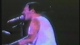 Queen - Bohemian Rhapsody - Live at Knebworth 1986/08/09 [Live Magic Audio]