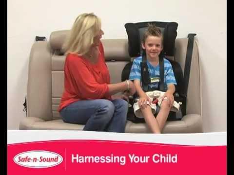 safe n sound hi liner sg protecta plus child harness. Black Bedroom Furniture Sets. Home Design Ideas