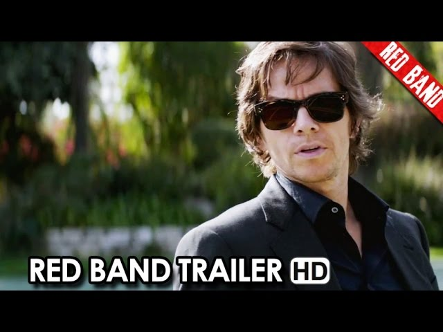 The Gambler International Red Band Teaser (2015) - Mark Wahlberg Movie HD