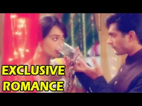 Zoya & Asad's EXCLUSIVE ROMANCE in Mehendi Ceremony in Qubool Hai 12th June 2013 FULL EPISODE