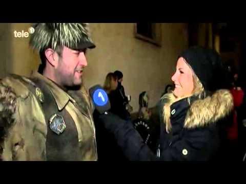 2014 - Besuch Tele1 am SchmuDo