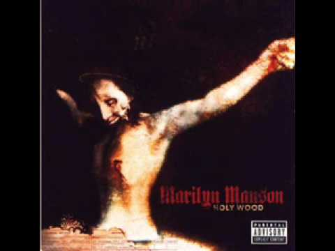 Marilyn Manson - Count to Six and Die