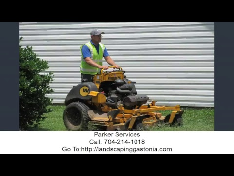BEST LAWN CARE IN CHARLOTTE NC