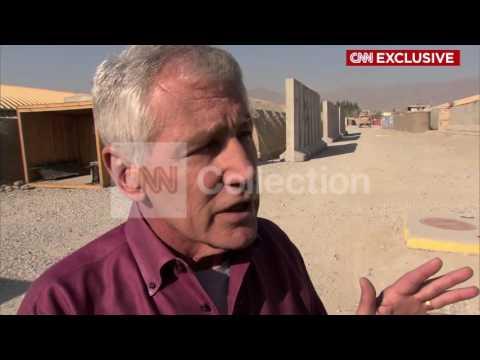 HAGEL'S FINAL TRIP TO AFGHANISTAN AS DEFENSE SECY