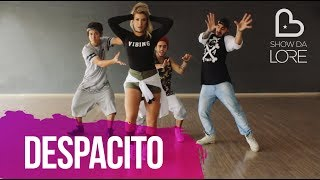 Despacito - Luis Fonsi ft. Daddy Yankee - Lore Improta (Ft. 3YEAH) | Coreografia