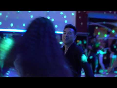 ZoukTime2018 Social Dances v49 TBT ~ Zouk Soul