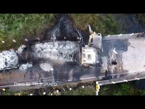 Pareja de argentinos falleció calcinada cerca de Paysandú