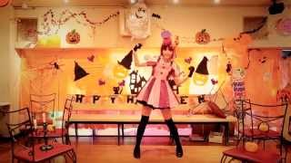 Download HD apricotHappy Halloween